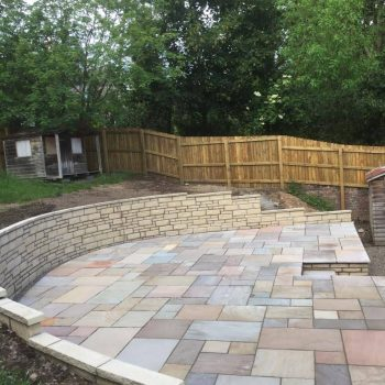TJB Landscaping Services Bloclk Paving