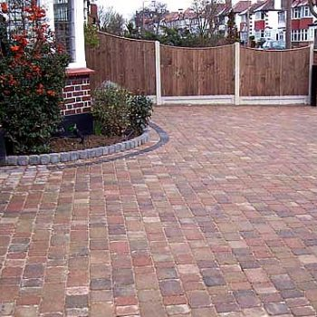 TJB Landscaping Services Driveways